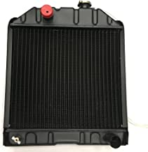 C7NN8005H One New Radiator Made to Fit Ford Tractor Models 2000 3000 4000 4100 4000SU 2600 3600 +