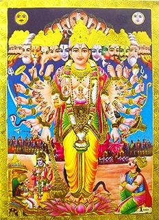 Best lord krishna virat roop Reviews