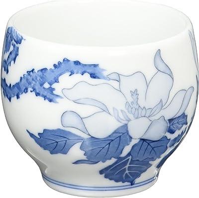 山下工芸(Yamasita craft) こぶしの花玉湯呑 7×7×6cm 11356250