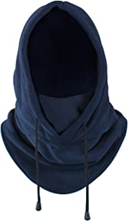 Super Z Outlet Balaclava Heavyweight Fleece Cold Weather Face and Neck Mask