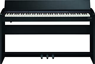 Roland F-140R Compact 88 Console Digital Piano with Bluetoot