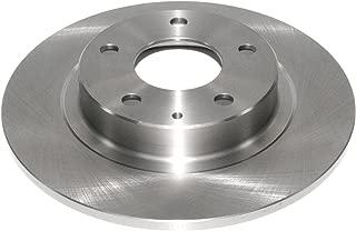 DuraGo BR901292 Rear Solid Disc Brake Rotor