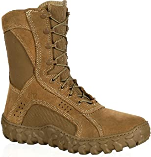 Men's Rkc050 Military and Tactical Boot