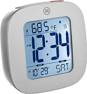 Best braun alarm clock with light Reviews