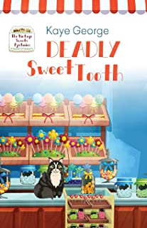 Deadly Sweet Tooth (Vintage Sweets Mysteries)