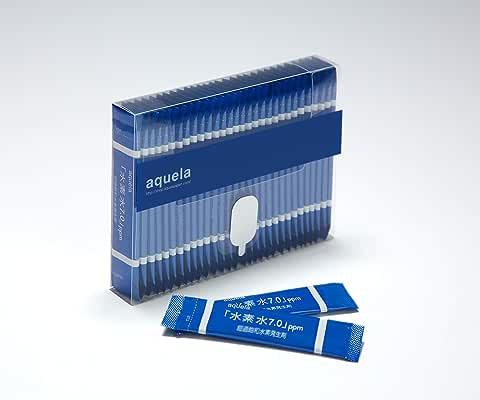 エコモ・インターナショナル アキュエラ水素 7.0 水素発生剤 30包