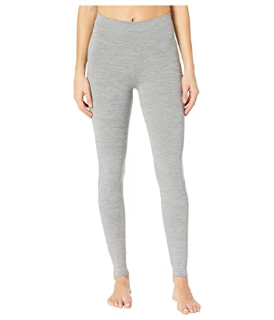 Nike One Tights (Iron Grey/Heather/Black) Women