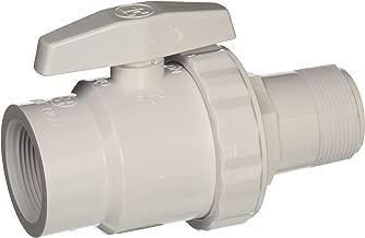 Best hayward trimline ball valve Reviews