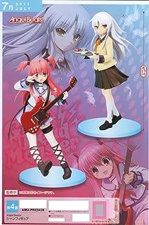 Angel Beats! (Angel) Yui all 2 seed set (Angel Beats) scene figure Kana (japan import)