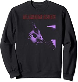 All American Rejects- Send Her To Heaven- Official Merch Sweatshirt