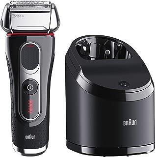 Amazon.es: Autolimpieza - Afeitadoras eléctricas para hombre / Afeitadoras eléctricas: Salud y cuidado personal