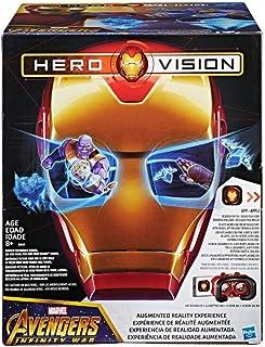 Hasbro E0849 Avengers Infinity War Hero Vision Iron Man AR Mask
