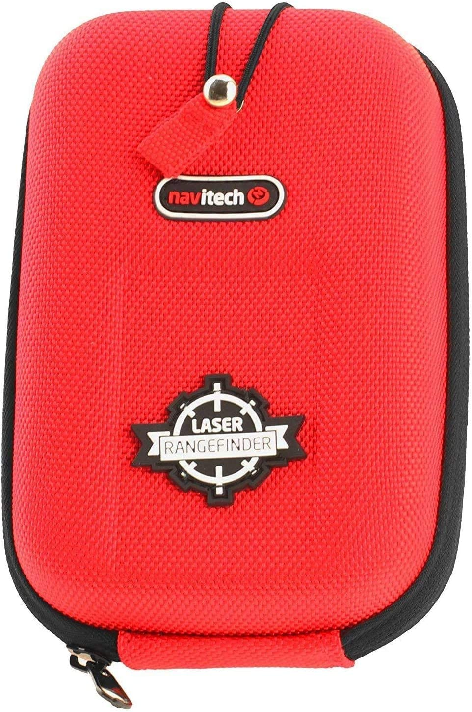 Navitech Ranking TOP4 Red EVA Hard Case Pre with Compatible online shop Cover Rangefinder
