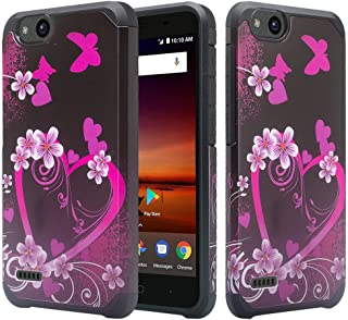 Best phone cases for zte zfive c Reviews