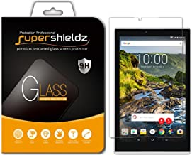 (2 Pack) Supershieldz for Verizon (Ellipsis 8 HD) (Not Fit for Ellipsis 8) Tempered Glass Screen Protector, Anti Scratch, Bubble Free