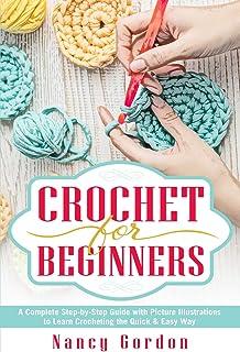 Crochet Videos For Beginners