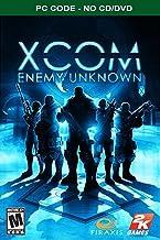 XCOM: Enemy Unknown Steam PC Code (No CD/DVD)