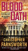 Blood Oath (Nathaniel Cade Book 1)