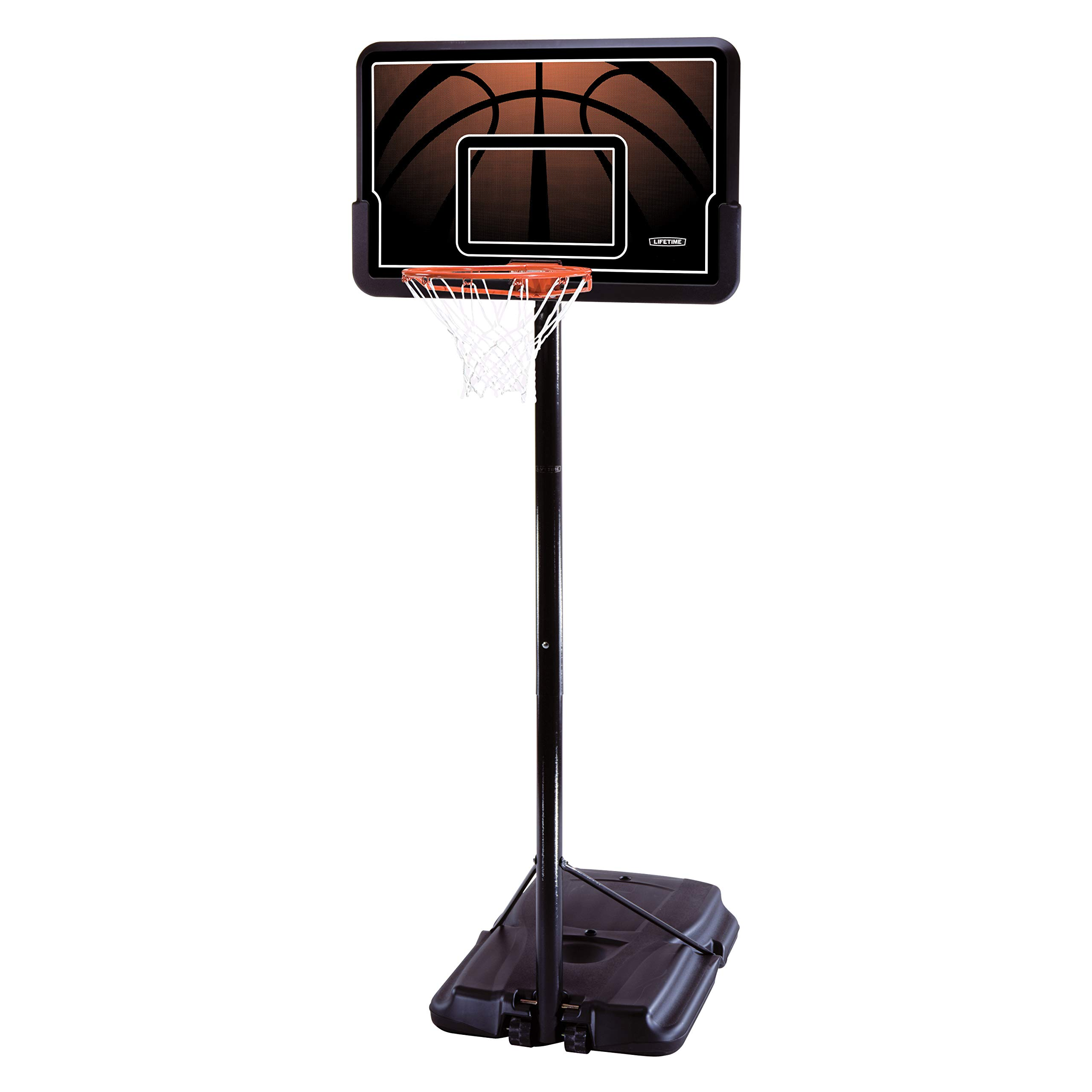 Lifetime 90040 Adjustable Basketball Backboard