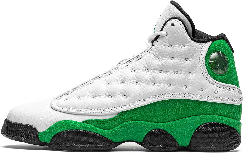 Jordan Air 13 Retro (gs) Big Kids Casual Basketball Shoe Db6536-113