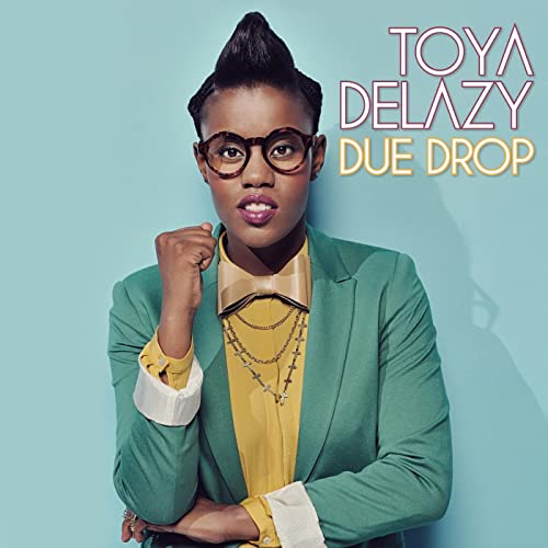 Love is in the air — toya delazy | last. Fm.