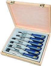 Marples M444/SB6 6-Piece Blue Chip Bench Chisel Set
