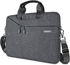15.6 Inch Laptop Case,Computer Shoulder Bag for Men&Women Compatible Asus,Acer,HP,MacBook,Chromebook,Lenovo,Surface Book