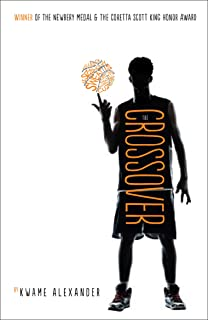 The Crossover (English Edition)