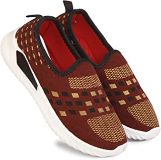 Claptrap Perfect Slip On Sneakers for Girls and Women