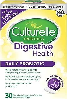 Culturelle 康萃乐 每日益生菌 30粒胶囊 维持身体平衡
