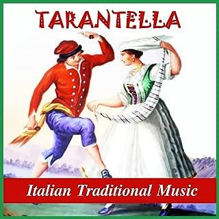 Tarantella (Italian traditional music)