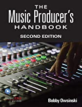 Music Producers Handbook Second Edition (Technical Reference)