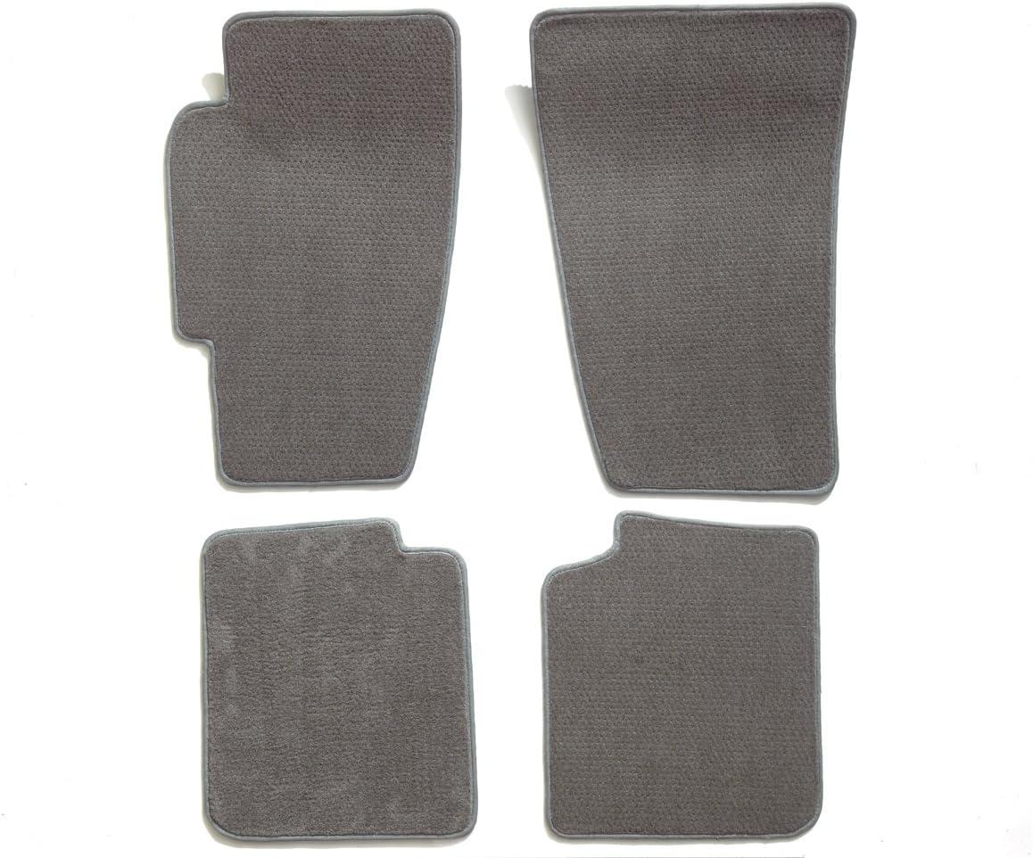 Premier Custom Fit 4-piece Set Over item handling Carpet Our shop OFFers the best service Floor S60 Mats for Volvo