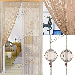 Best beads curtain for living room Reviews