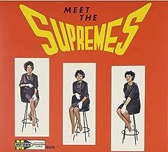 meet the supremes cd
