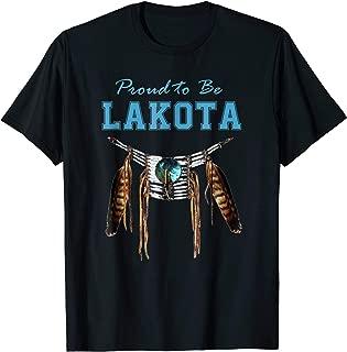 Best lakota t shirts Reviews