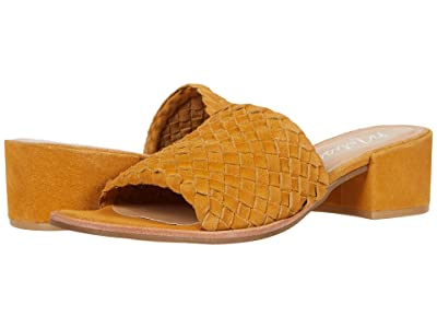 Matisse Andi (Yellow Leather) Women