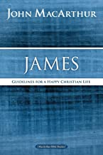 Best james book of the bible study Reviews