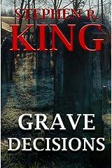 Grave Decisions Kindle Edition