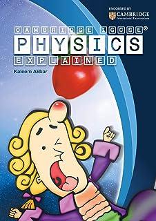 Cambridge IGCSE Physics Explained: Colour Version