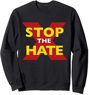 憎しみを止め、反アジア人種差別-AAPIサポート トレーナー