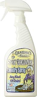 Grandma's Secret Laundry Spray 16oz, Other, Multicoloured, 3.81 x 9.52 x 27.3 cm