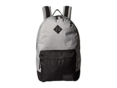 Burton Kettle Pack (Gray Heather) Backpack Bags