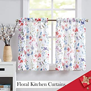 Best multi-color curtains Reviews
