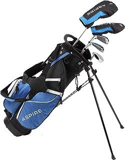 junior boys golf set