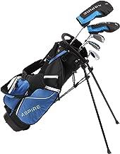 Best junior golf club sets 9 12 Reviews