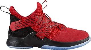 8385c147f05e Nike Lebron Soldier XII (gs) Big Kids Aa1352-660
