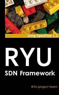 RYU SDN Framework リリース1.0