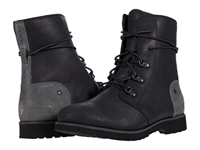 The North Face Ballard Lace II (TNF Black/Dark Shadow Grey) Women