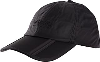 Men and Women Outdoor Rain Sun Waterproof Quick-drying Long Brim Collapsible Portable Hat